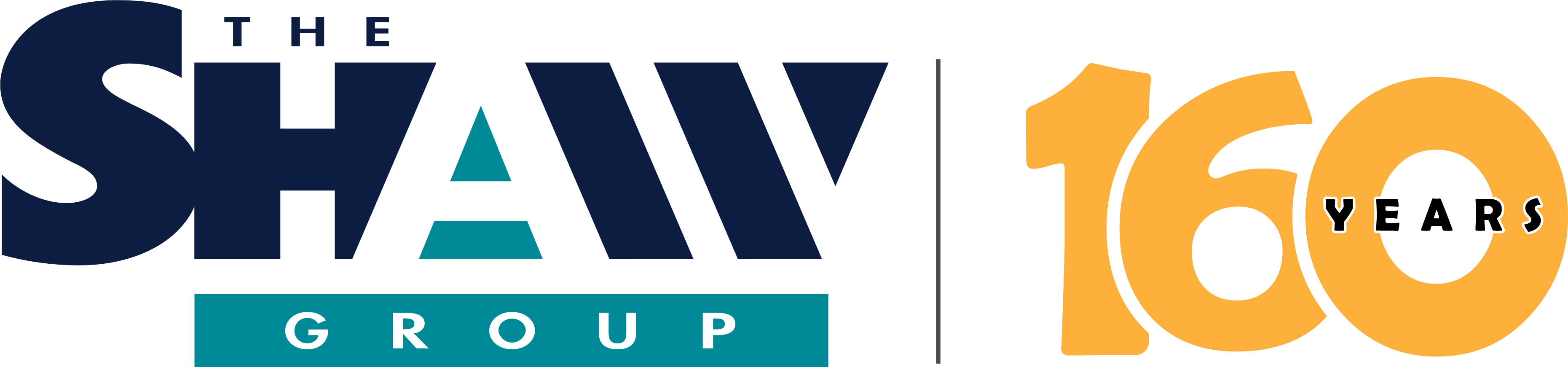 Shaw Group 160 Logo